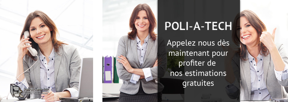 Poli-a-tech estimation gratuite